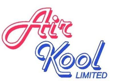 Air Kool Logo