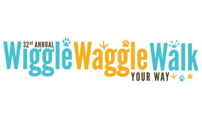 It's Hamilton-Burlington SPCA wiggle waggle time